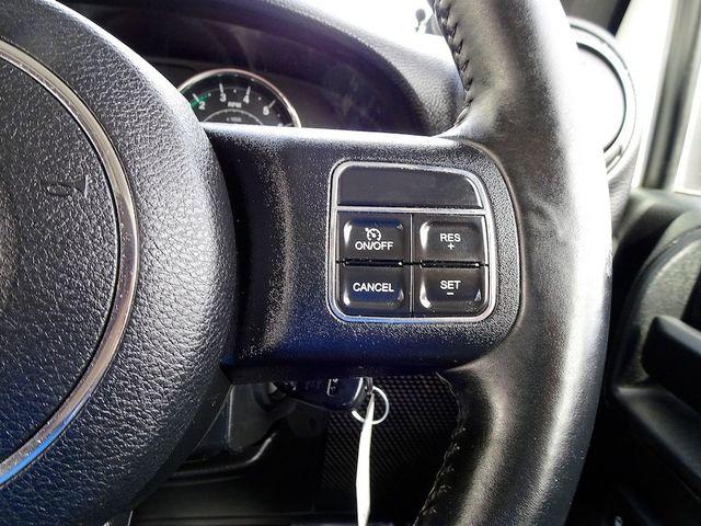 2014 Jeep Wrangler Unlimited Sport RHD Madison, NC 16