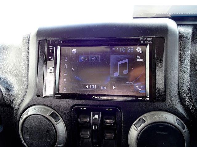 2014 Jeep Wrangler Unlimited Sport RHD Madison, NC 18