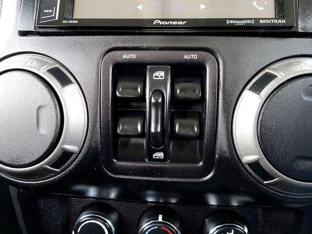 2014 Jeep Wrangler Unlimited Sport RHD Madison, NC 19