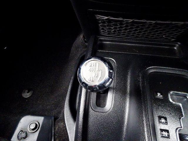 2014 Jeep Wrangler Unlimited Sport RHD Madison, NC 21
