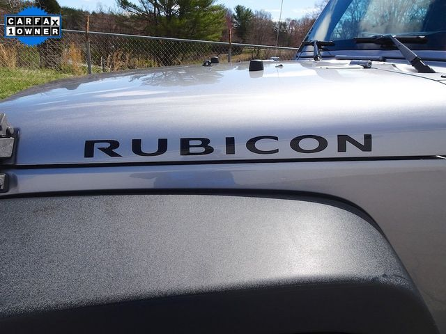 2014 Jeep Wrangler Unlimited Rubicon Madison, NC 11