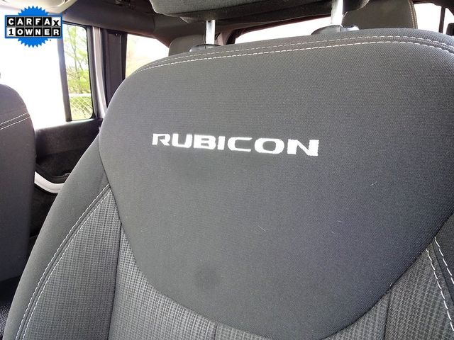 2014 Jeep Wrangler Unlimited Rubicon Madison, NC 30