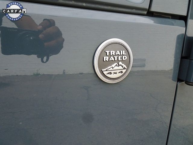 2014 Jeep Wrangler Unlimited Sport RHD Madison, NC 11
