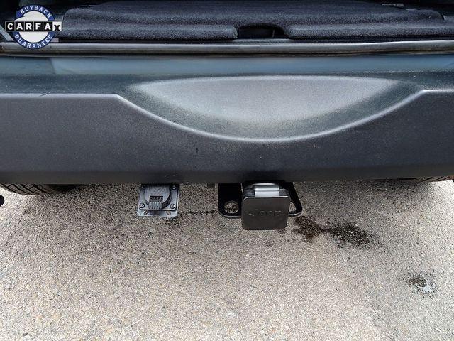 2014 Jeep Wrangler Unlimited Sport RHD Madison, NC 13