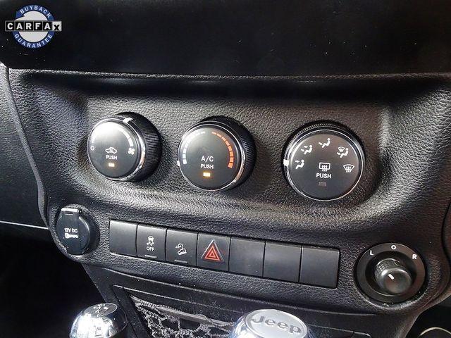 2014 Jeep Wrangler Unlimited Sport RHD Madison, NC 20