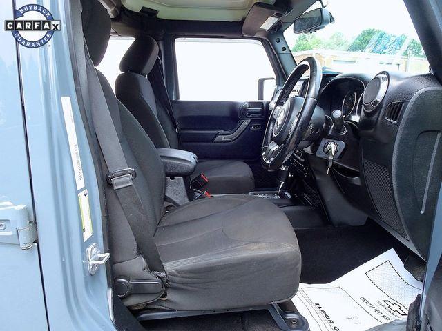 2014 Jeep Wrangler Unlimited Sport RHD Madison, NC 25