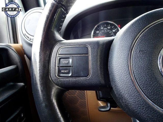 2014 Jeep Wrangler Unlimited Sahara Madison, NC 17