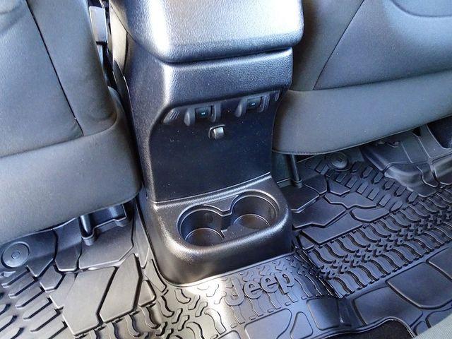 2014 Jeep Wrangler Unlimited Sport RHD Madison, NC 32
