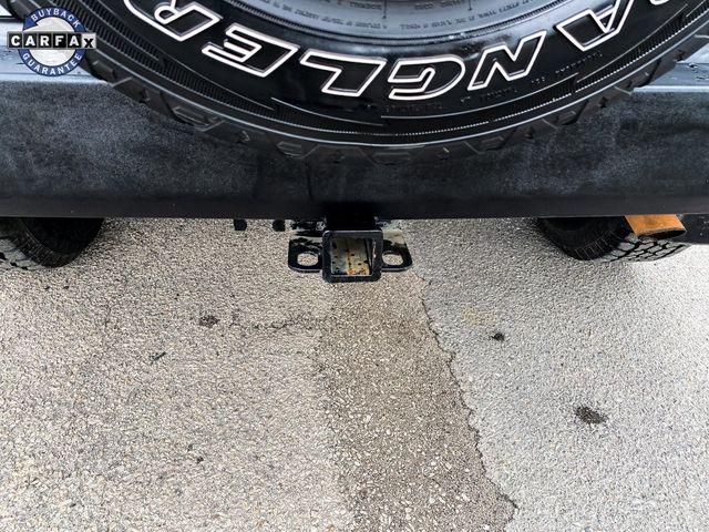 2014 Jeep Wrangler Unlimited Sport RHD Madison, NC 28