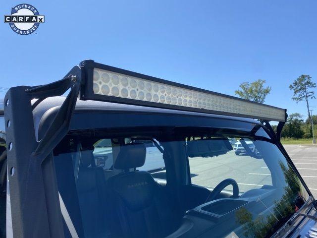 2014 Jeep Wrangler Unlimited Sahara Madison, NC 32