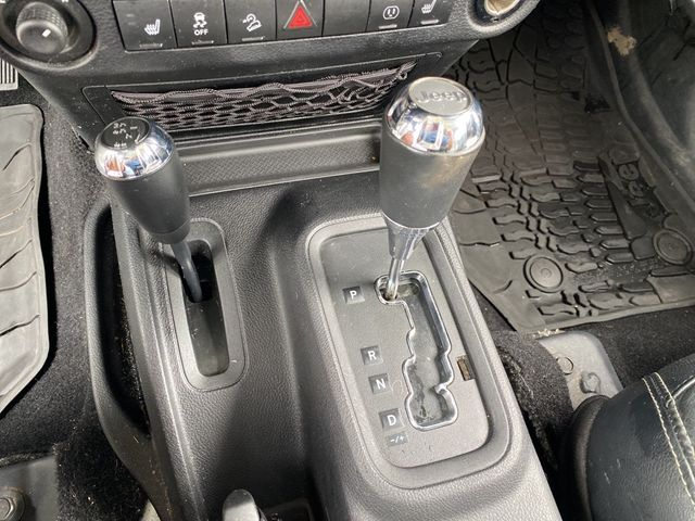 2014 Jeep Wrangler Unlimited Sahara Madison, NC 30