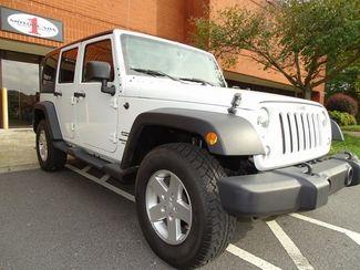 2014 Jeep Wrangler Unlimited Sport in Marietta, GA 30067