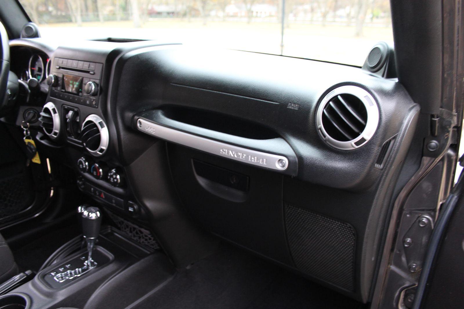 ... 2014 Jeep Wrangler Unlimited Sahara 4x4 price - Used Cars Memphis -  Hallum Motors citystatezip in ...