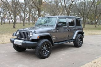 2014 Jeep Wrangler Unlimited Sahara 4x4 price - Used Cars Memphis - Hallum Motors citystatezip  in Marion, Arkansas