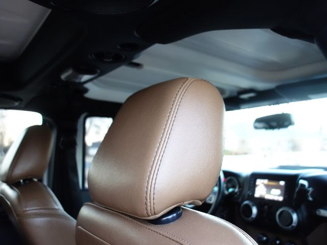 2014 Jeep Wrangler Unlimited Rubicon in Marion, AR 72364