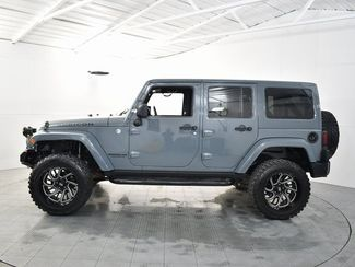 2014 Jeep Wrangler Unlimited Rubicon in McKinney, TX 75070