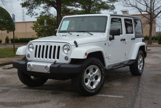 2014 Jeep Wrangler Unlimited Sahara in Memphis, Tennessee 38128