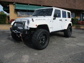 2014 Jeep Wrangler Unlimited Rubicon in Memphis, TN 38115
