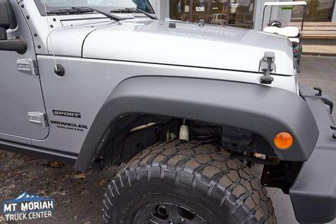 2014 Jeep Wrangler Unlimited Sport | Memphis, TN | Mt Moriah Truck Center in Memphis, TN