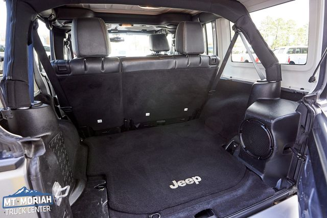 2014 Jeep Wrangler Unlimited Sahara in Memphis, Tennessee 38115