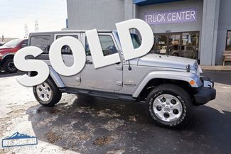 2014 Jeep Wrangler Unlimited Sahara   Memphis, TN   Mt Moriah Truck Center in Memphis TN