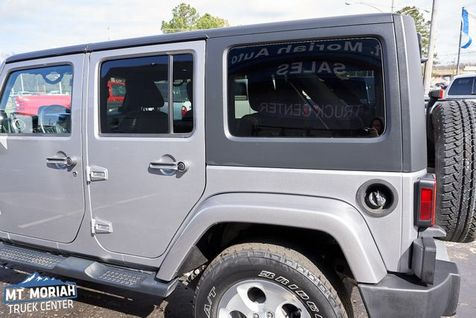 2014 Jeep Wrangler Unlimited Sahara | Memphis, TN | Mt Moriah Truck Center in Memphis, TN