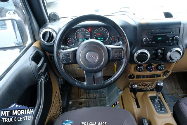 2014 Jeep Wrangler Unlimited Rubicon in Memphis, Tennessee 38115
