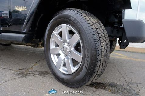 2014 Jeep Wrangler Unlimited Sahara | Memphis, TN | Mt Moriah Truck Center in Memphis, TN