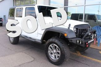 2014 Jeep Wrangler Unlimited Rubicon | Memphis, TN | Mt Moriah Truck Center in Memphis TN