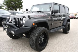2014 Jeep Wrangler Unlimited Rubicon X in Memphis, Tennessee 38128