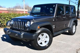 2014 Jeep Wrangler Unlimited Sport in Memphis, Tennessee 38128