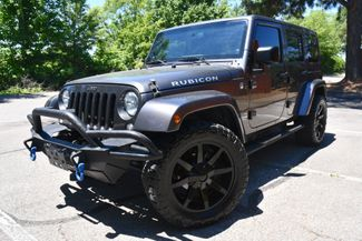 2014 Jeep Wrangler Unlimited Rubicon in Memphis, Tennessee 38128