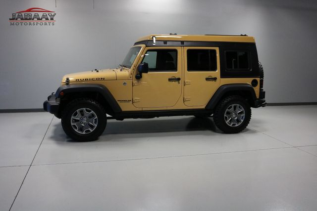 2014 Jeep Wrangler Unlimited Rubicon Merrillville, Indiana 46