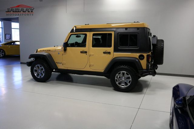 2014 Jeep Wrangler Unlimited Rubicon Merrillville, Indiana 48