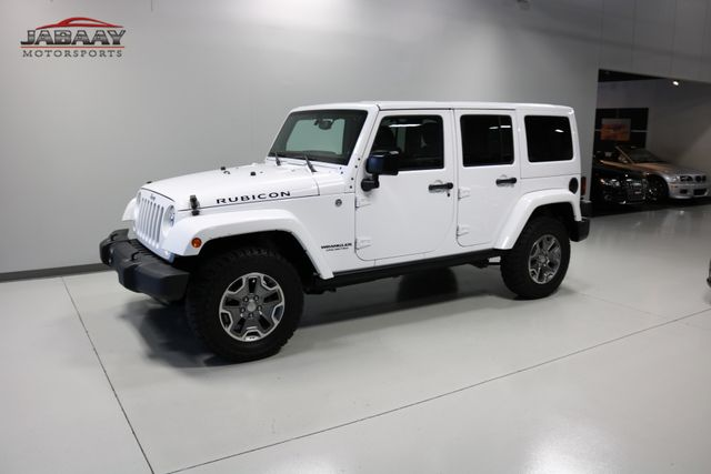 ... 2014 Jeep Wrangler Unlimited Rubicon Merrillville, ...