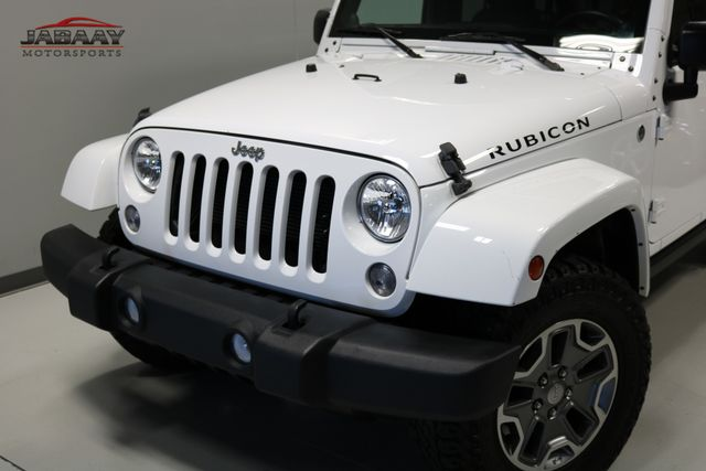 2014 Jeep Wrangler Unlimited Rubicon Merrillville, Indiana 29