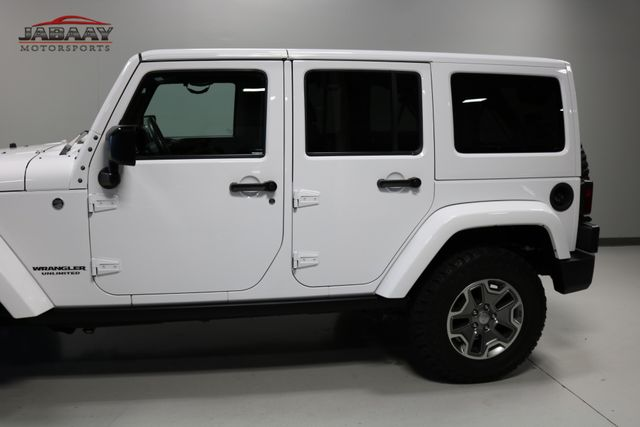2014 Jeep Wrangler Unlimited Rubicon Merrillville, Indiana 32