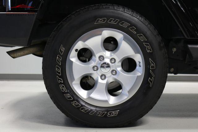 2014 Jeep Wrangler Unlimited Sahara Merrillville, Indiana 45