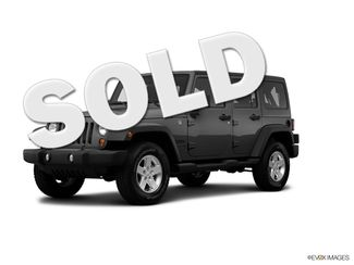 2014 Jeep Wrangler Unlimited Sport Minden, LA