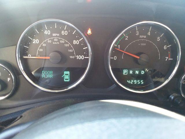 2014 Jeep Wrangler Unlimited Sahara in Missoula, MT 59801