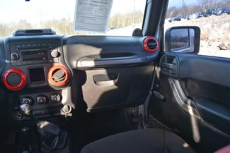 2014 Jeep Wrangler Unlimited Sport Naugatuck, Connecticut 14