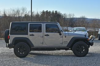 2014 Jeep Wrangler Unlimited Sport Naugatuck, Connecticut 5