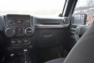 2014 Jeep Wrangler Unlimited Sport Naugatuck, Connecticut 11