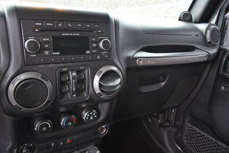 2014 Jeep Wrangler Unlimited Sport Naugatuck, Connecticut 14
