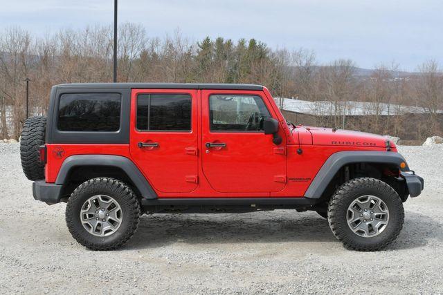 2014 Jeep Wrangler Unlimited Rubicon Naugatuck, Connecticut 7