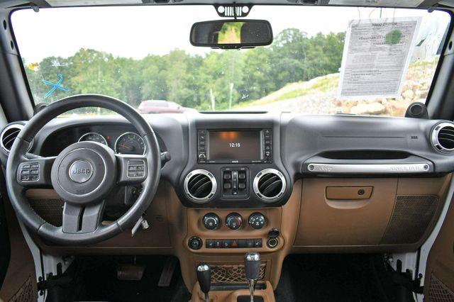 2014 Jeep Wrangler Unlimited Sahara Naugatuck, Connecticut 14
