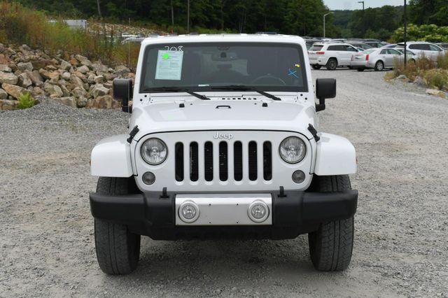 2014 Jeep Wrangler Unlimited Sahara Naugatuck, Connecticut 9