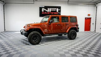 2014 Jeep Wrangler Unlimited Sahara in North East, PA 16428