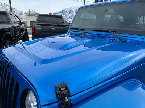 2014 Jeep Wrangler Unlimited Polar Edition | Orem, Utah | Utah Motor Company in Orem, Utah