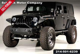 2014 Jeep Wrangler Unlimited Rubicon in Plano, TX 75093